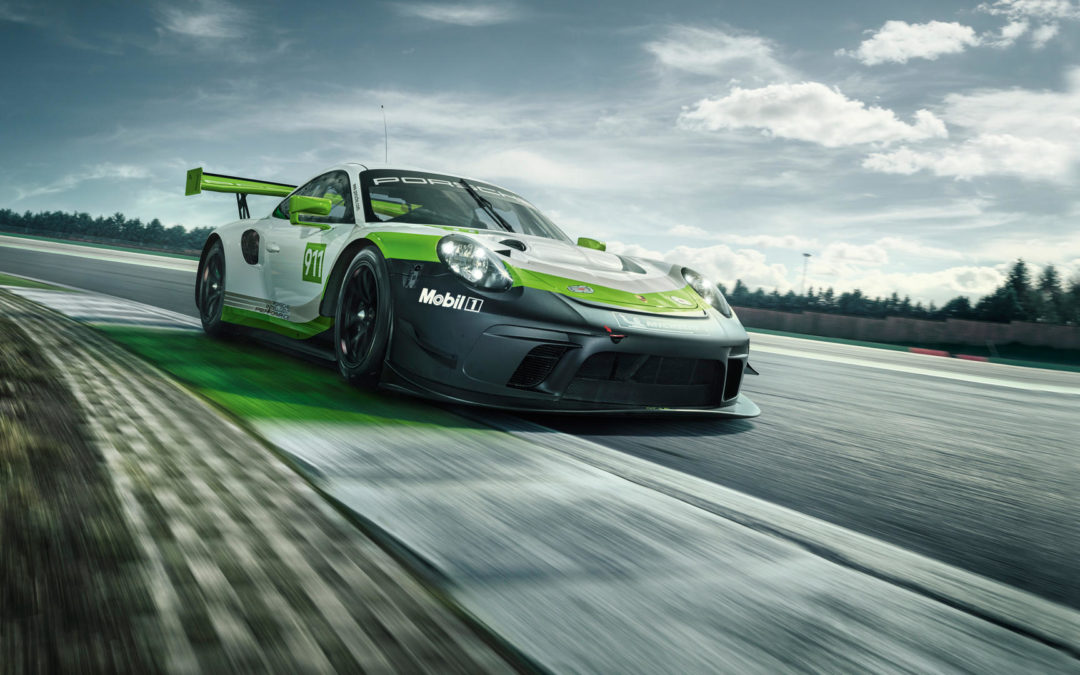 Willkommen bei JBR Motorsport & Engineering