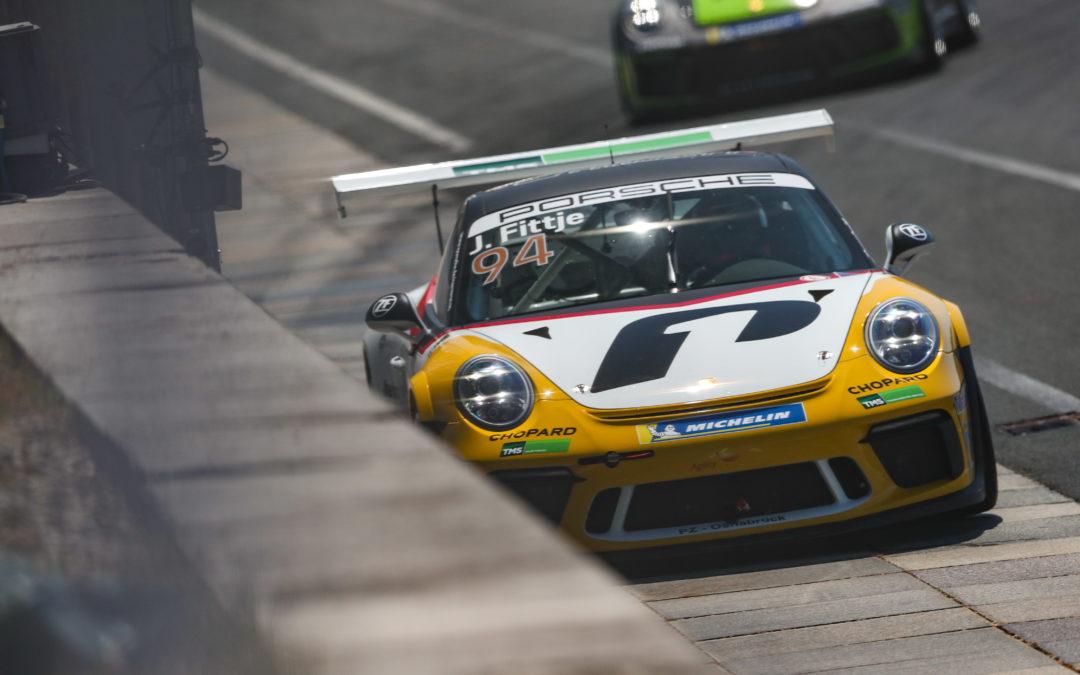Rennen Norisring: Zurück in der Erfolgsspur